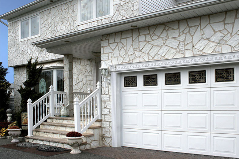 HORMANN Steel Garage Doors, Bartlett