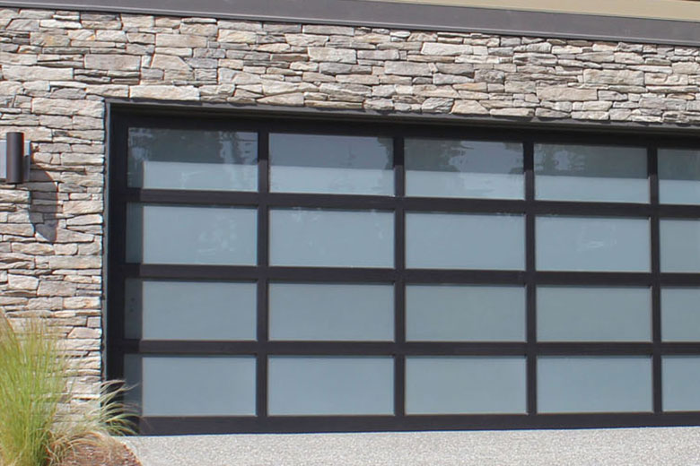 HORMANN Contemporary Steel Garage Doors
