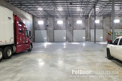 Dock-Loading-Doors,-Commercial,-Vertical-Lift,-Melrose-Park,-IL-2